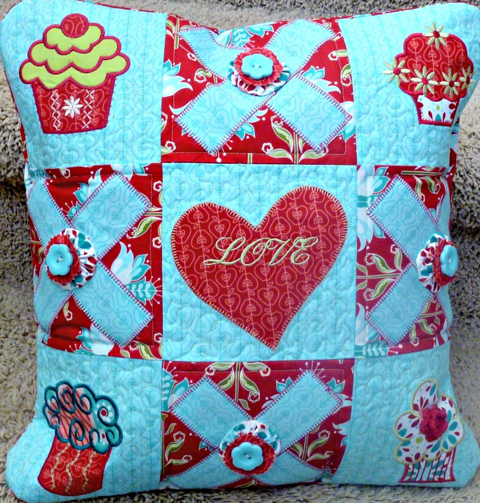 qcpillow