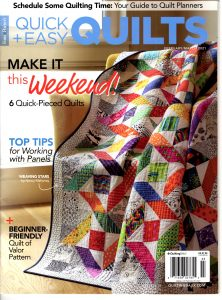 Quick Easy Quilts